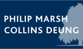 Philip Marsh Collins Deung