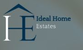 Ideal Home Estates Ltd logo