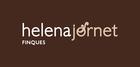 Helena Jornet Finques logo