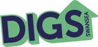 Digs Swansea logo