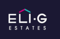 Eli-G Estates Logo