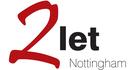 2 Let Nottingham logo