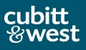 Cubitt & West - Shirley logo