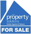Your Property Solutions, NR34