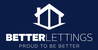 Marketed by Better Lettings