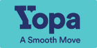 Logo of Yopa