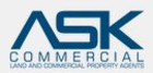 Ask Commercial logo