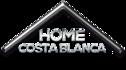 Home Costa Blanca logo