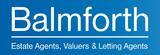 Balmforth Estate Agents Logo