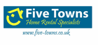 Five Towns Lettings & Property Management, ST1