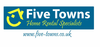 Marketed by Five Towns Lettings & Property Management