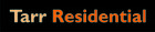Tarr Residential logo