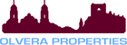 Olvera Properties logo