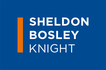 Sheldon Bosley Knight logo