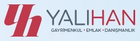Yalihan International logo