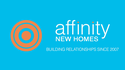 affinity New Homes