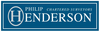 Philip Henderson Chartered Surveyors logo