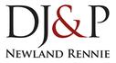 DJP Newland Rennie logo