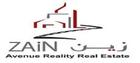ZAIN Avenue Reality logo