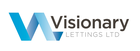 Visionary Lettings logo