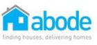 Abode Formby logo