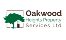 Oakwood Heights Property Services Logo