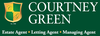 Courtney Green logo