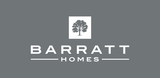 Barratt Homes - Cricket Field Grove Logo