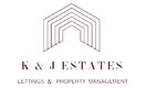K & J Estates Logo