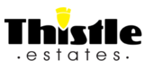 Thistle Estates Logo