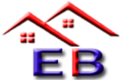 EB Property Services Ltd Logo
