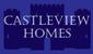 Castleview Homes logo