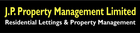 J.P. Lettings and Property Management, NN1