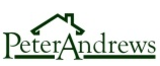 Peter Andrews Estate Agents Logo