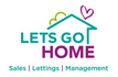 Lets Go Home logo