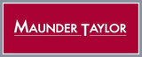Maunder Taylor Logo