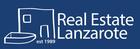 Real Estate Lanzarote logo