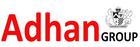 Adhan Group logo