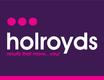 Holroyds logo
