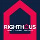 Righthaus Logo