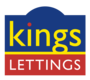 Kings Lettings LLP - Haringey Logo