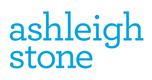 Ashleigh Stone Logo