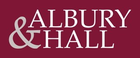 Albury & Hall Ltd logo