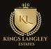 Kings Langley Estates, WD4