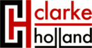 Clarke Holland logo