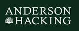 Anderson Hacking Logo