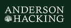 Logo of Anderson Hacking