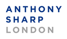 Anthony Sharp Logo