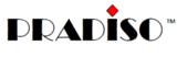 Pradiso Logo