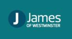James of Westminster Logo